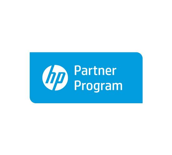 HP Partner Program